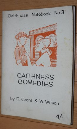 Caithness Comedies