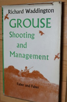 GROUSE Shooting and Management - SOLD