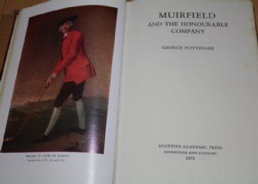 Muirfield and The Honourable Company