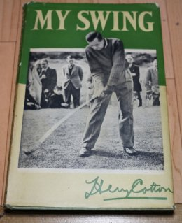 My Swing - Henry Cotton