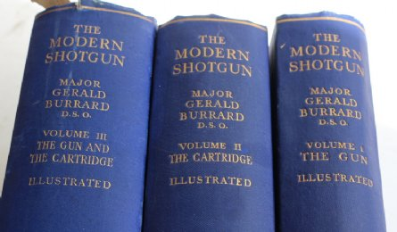 The Modern Shotgun - SOLD