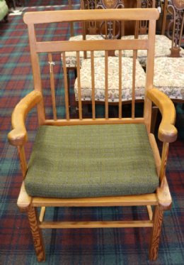 Caithness Chair - SOLD
