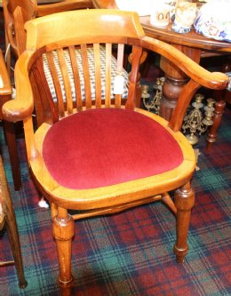 Captains Chair - SOLD