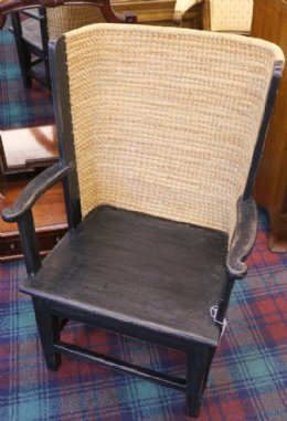 Childs Orkney Chair