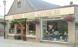 Castle Close Antiques